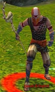 Luxon Ritualist
