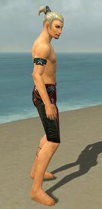 Oni Leggings M dyed side