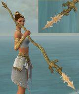 Draconic Spear