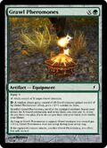 Entropy's Grawl Pheromones Magic Card