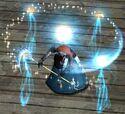 Mysticism symbol