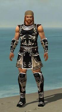 Warrior Istani Armor M nohelmet