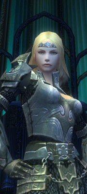 Character Alexacraw