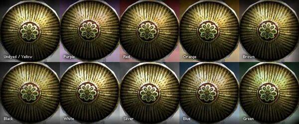 Lotus Shield colored