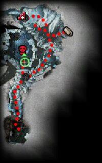 Darkrime Delves Map Lvl3