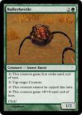 Giga's Rollerbeetle4 Magic Card