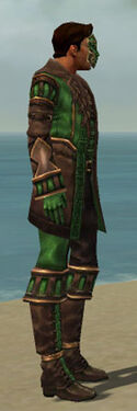 Mesmer Ancient Armor M dyed side