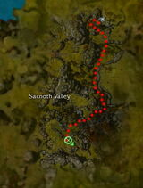 Fozzy Yeoryios Location map2