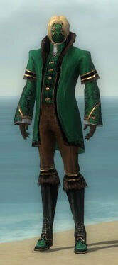 Mesmer Norn Armor M dyed front