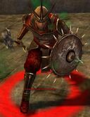 Sickened Guardsman Tahnjo