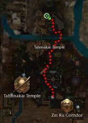 Quansong Spiritspeak map location2