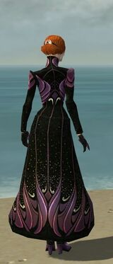 Mesmer Asuran Armor F dyed back