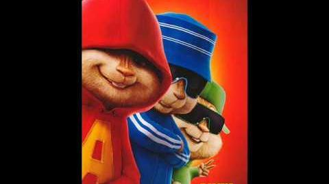 """Alvin & The Chipmunks """"Stronger"""""""