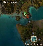 Yahya Map
