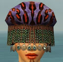 Ritualist Elite Exotic Armor F dyed head front
