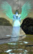 Avatar of Dwayna (NPC)