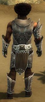 Koss Armor DajkahInlet Back