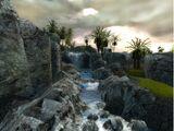 The Floodplain of Mahnkelon
