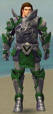 Warrior Platemail Armor M nohelmet