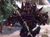 Jade Bow (monster)
