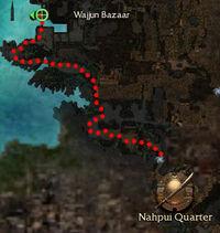 Voldo from Nahpui