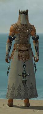 Dervish Vabbian Armor M gray back