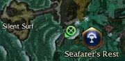 Keotah Map