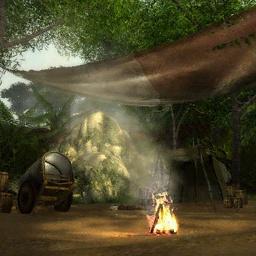 Gadd's Encampment