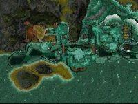 Isle of Jade map