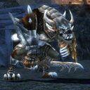 Charr Blademaster