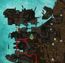Yan Zal Map