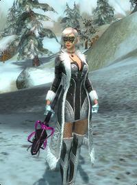 Adelia icewind