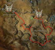 Skree run in forum highlands