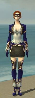 Mesmer Monument Armor F dyed front