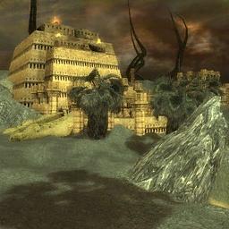Remains of Sahlahja