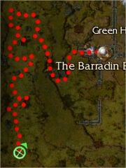 UnaturalSeeds FarmBarradin