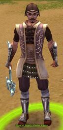 Imperial Supply Master Kagno