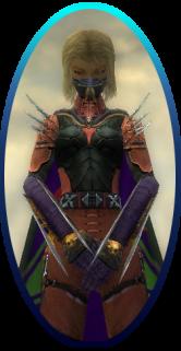Character KitsuNoYemei