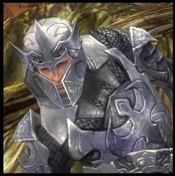 Gildrimor The Hero