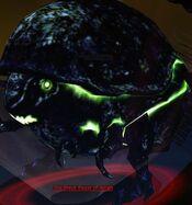 The Black Beast of Arrgh