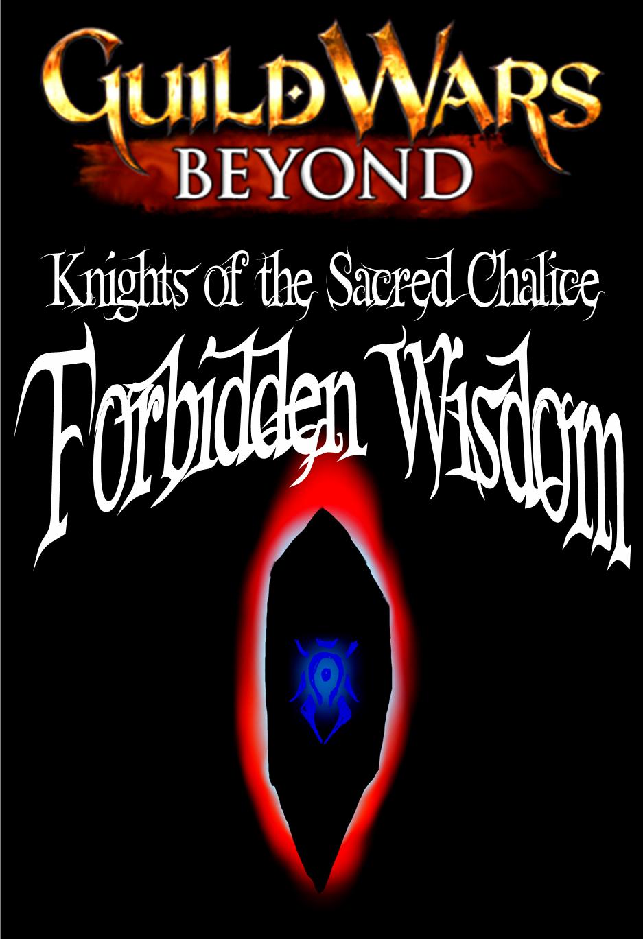 GW Beyond: KSC - Forbidden Wisdom   GuildWars Wikia   FANDOM