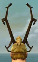 Horns of Grenth gray back
