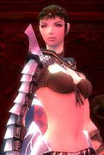 Mistress Ally