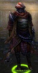 Gatekeeper Kahno
