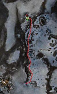 Avarr map