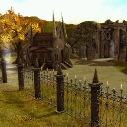Ashford Abbey