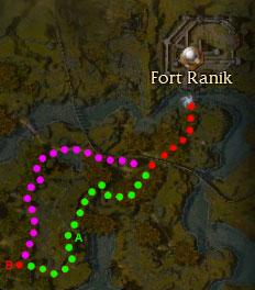 Huntermap