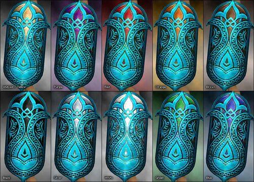 Vabbian Defender colored