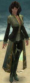 Gwen Armor Brotherhood Front