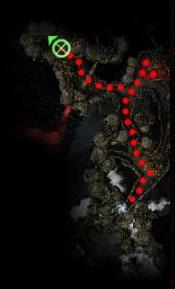 Heart of Abaddon map